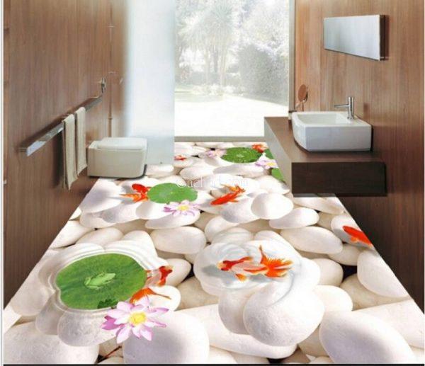 gạch 3d phòng tắm 002