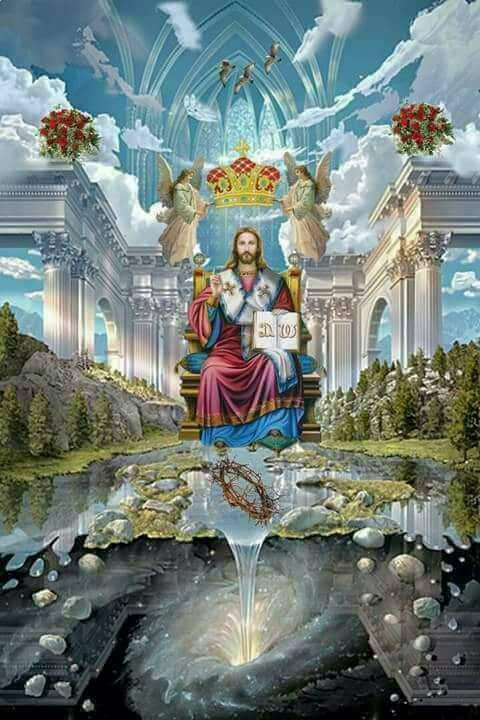 gạch 3d chúa Giê Su